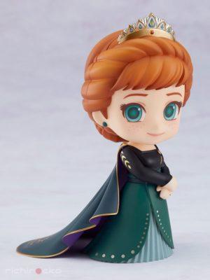Figura Nendoroid Frozen 2 Anna Epilogue Dress Ver. Tienda Figuras Anime Chile Santiago