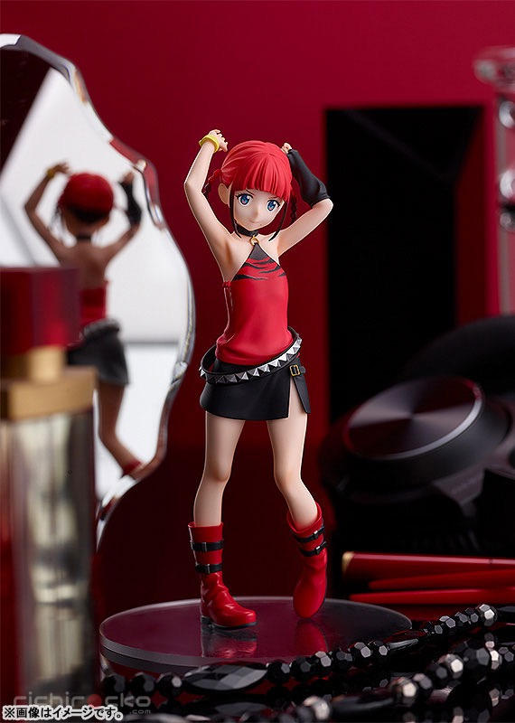 Figura POP UP PARADE SSSS.DYNAZENON Chise Asukagawa Tienda Figuras Anime Chile Santiago