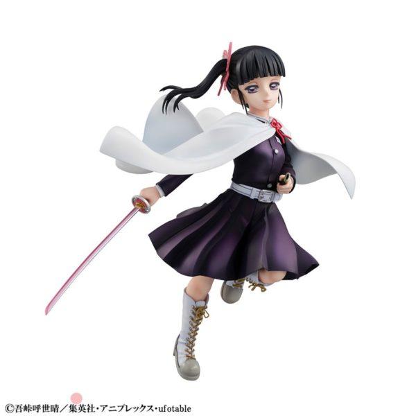 Figura Gals Series Demon Slayer Kimetsu no Yaiba Kanao Tsuyuri Tienda Figuras Anime Chile Santiago