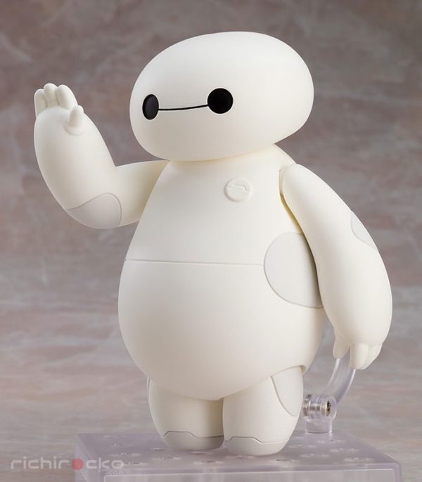 Figura Nendoroid Baymax Tienda Figuras Anime Chile Santiago