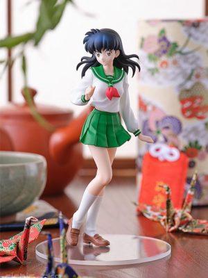Figura POP UP PARADE InuYasha Kagome Higurashi Tienda Figuras Anime Chile Santiago