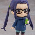 Figura Nendoroid Yuru Camp Chiaki Ogaki Tienda Figuras Anime Chile Santiago