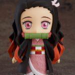 Figura Nendoroid Demon Slayer Kimetsu no Yaiba Nezuko Kamado Tienda Figuras Anime Chile Santiago