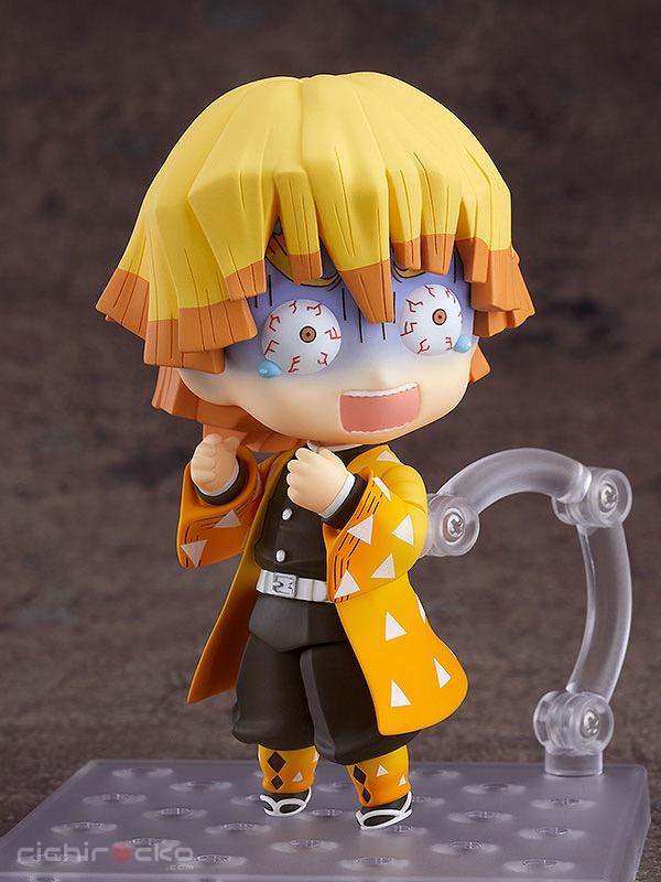 Figura Nendoroid Demon Slayer Kimetsu no Yaiba Zenitsu Agatsuma Tienda Figuras Anime Chile Santiago