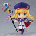 Figura Nendoroid Fate/Grand Order Caster/Altria Caster Tienda Figuras Anime Chile Santiago