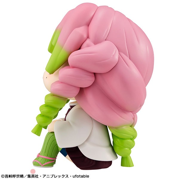 Figura LookUp Demon Slayer Kimetsu no Yaiba Mitsuri Kanroji Tienda Figuras Anime Chile Santiago