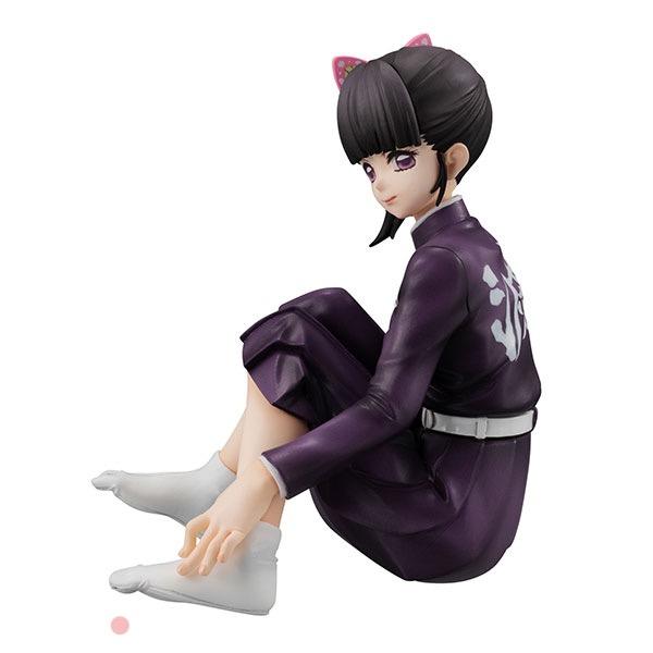 Figura G.E.M. Series Demon Slayer Kimetsu no Yaiba Palm Size Kanao-chan Tienda Figuras Anime Chile Santiago
