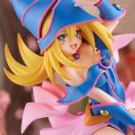 Figura POP UP PARADE Yu-Gi-Oh! Duel Monsters Dark Magician Girl Maga Oscura Tienda Figuras Anime Chile Santiago