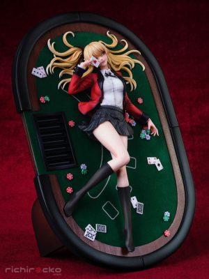 Figura Kakegurui xx Mary Saotome 1/7 Tienda Figuras Anime Chile Santiago