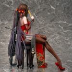 Figura Girls' Frontline Gd DSR-50 -Spring Peony- 1/7 Tienda Figuras Anime Chile Santiago