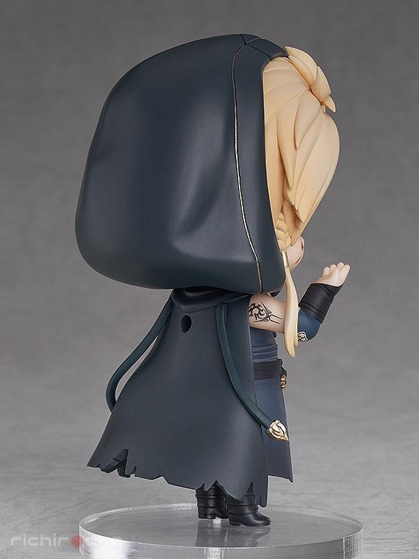 Figura Nendoroid Love & Producer -EVOL x LOVE- Qiluo Zhou Shade Ver. Tienda Figuras Anime Chile Santiago