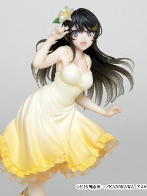 Figura Aobuta Sakurajima Mai Coreful Summer Tienda Figuras Anime Chile Santiago