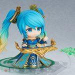Figura Nendoroid League of Legends Sona Tienda Figuras Anime Chile Santiago