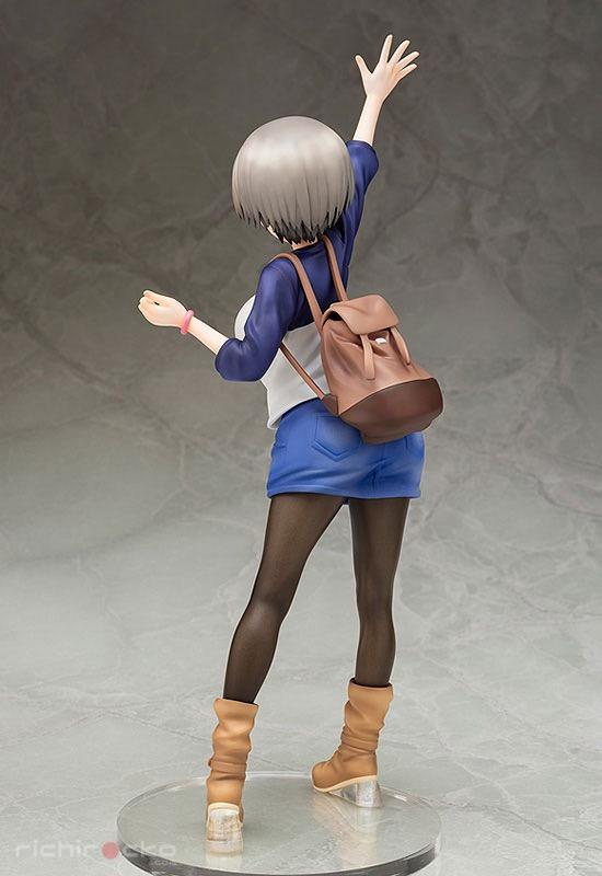 Figura Uzaki-chan wa Asobitai! Hana Uzaki 1/7 Tienda Figuras Anime Chile Santiago