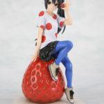 Figura Azusa Nakano KyoAni Kyoto Animation Tienda Figuras Anime Chile Santiago