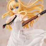 Figura KDcolle Sentouin, Hakenshimasu! Alice Kisaragi Light Novel Ver. 1/7 Tienda Figuras Anime Chile Santiago