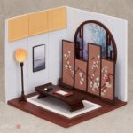 Figura Nendoroid Play Set #10 Chinese Study A Set Tienda Figuras Anime Chile Santiago