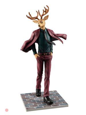 Figura BEASTARS Shishigumi's Louis 1/8 Tienda Figuras Anime Chile Santiago