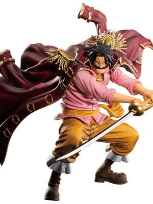 Figura Gold Roger One Piece Wano Banpresto Bandai Ichiban Kuji Tienda Figuras Anime Chile Santiago