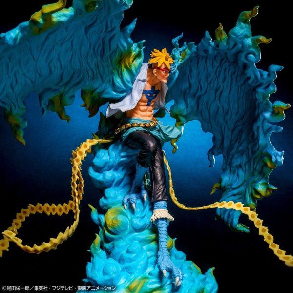 Figura Marco Ichiban Kuji One Piece EX Tienda Figuras Anime Chile Santiago