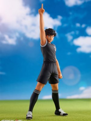 Figura POP UP PARADE Captain Tsubasa Kojiro Hyuga Tienda Figuras Anime Chile Santiago