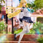 Figura Shining Resonance Kirika Towa Alma Sailor Outfit Ver. 1/7 Tienda Figuras Anime Chile Santiago