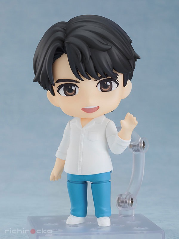 Figura Nendoroid 2gether Tine Tienda Figuras Anime Chile Santiago