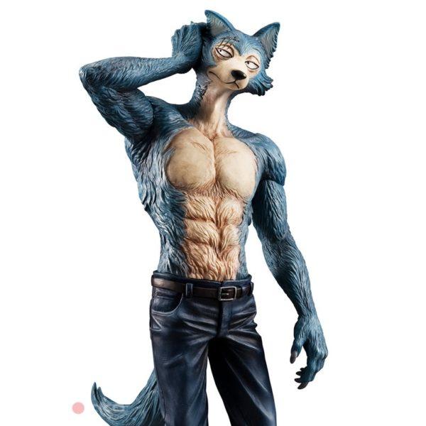 Figura BEASTARS Gray Wolf Legosi 1/8 Tienda Figuras Anime Chile Santiago