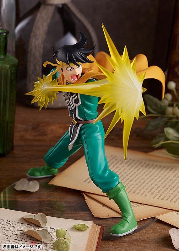 Figura POP UP PARADE Dragon Quest The Adventure of Dai Popp Tienda Figuras Anime Chile Santiago