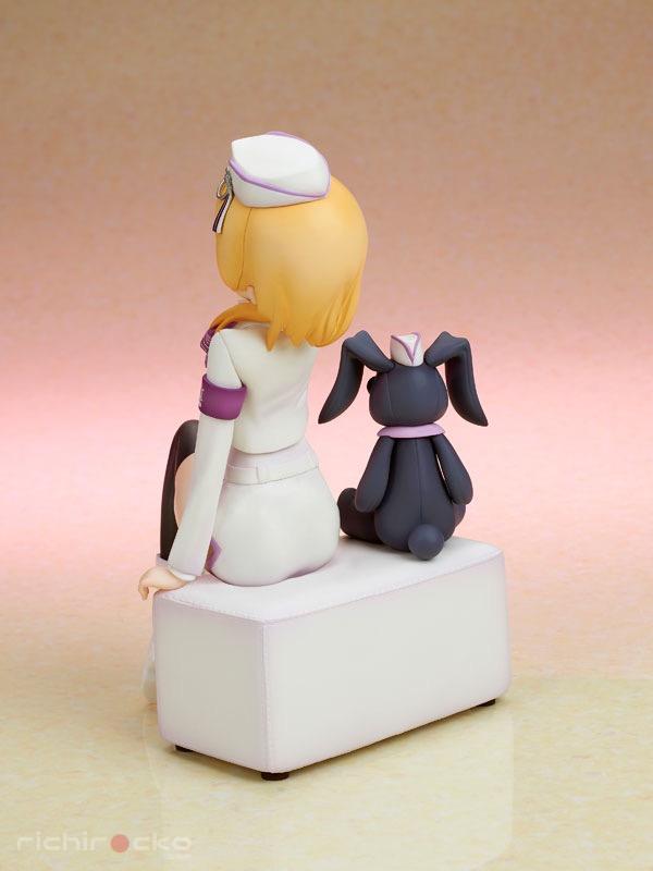 Figura Gochuumon wa Usagi desu ka? BLOOM Cocoa Military Uniform ver. 1/7 Tienda Figuras Anime Chile Santiago