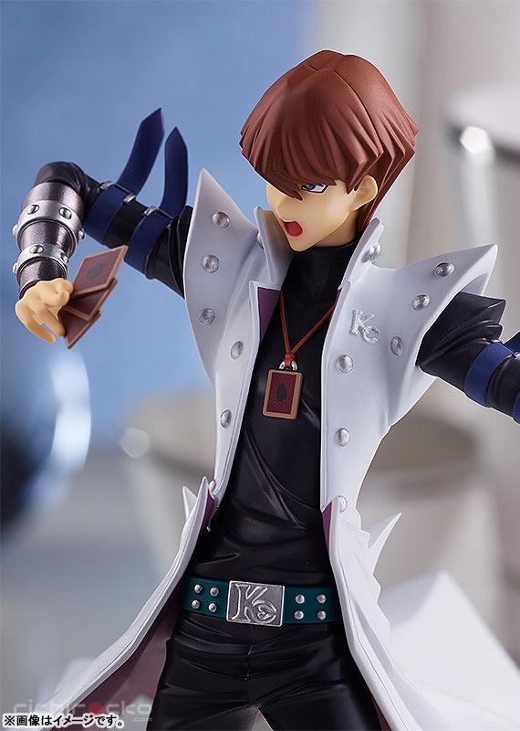 Figura POP UP PARADE Yu-Gi-Oh! Duel Monsters Seto Kaiba Tienda Figuras Anime Chile Santiago