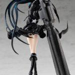 Figura POP UP PARADE Black Rock Shooter Tienda Figuras Anime Chile Santiago