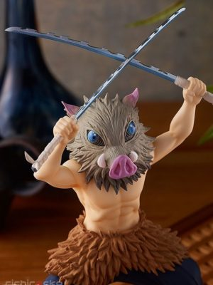 Figura POP UP PARADE Demon Slayer Kimetsu no Yaiba Inosuke Hashibira Tienda Figuras Anime Chile Santiago
