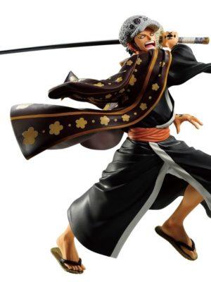 Figura One Piece Trafalgar Law Ichiban Kuji FULL FORCE Tienda Figuras Anime Chile Santiago Banpresto Bandai