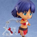 Figura Nendoroid Nadia: The Secret of Blue Water Nadia Tienda Figuras Anime Chile Santiago