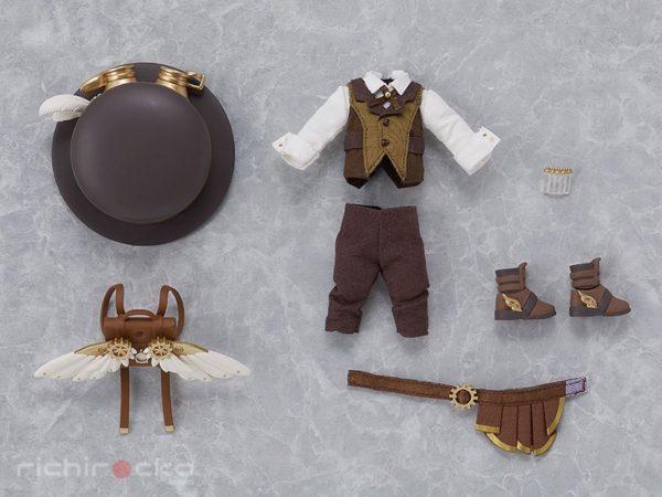 Figura Nendoroid Doll Inventor Kanou Tienda Figuras Anime Chile Santiago
