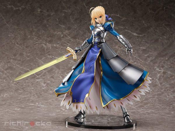 Figura Fate/Grand Order Saber/Altria Pendragon (Second Ascension) 1/4 Tienda Figuras Anime Chile Santiago