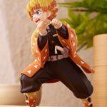 Figura POP UP PARADE Demon Slayer Kimetsu no Yaiba Zenitsu Agatsuma Tienda Figuras Anime Chile Santiago
