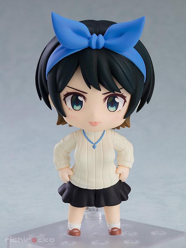 Figura Nendoroid Kanojo Okarishimasu Ruka Sarashina Tienda Figuras Anime Chile Santiago