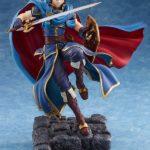 Figura Fire Emblem Marth 1/7 Tienda Figuras Anime Chile Santiago