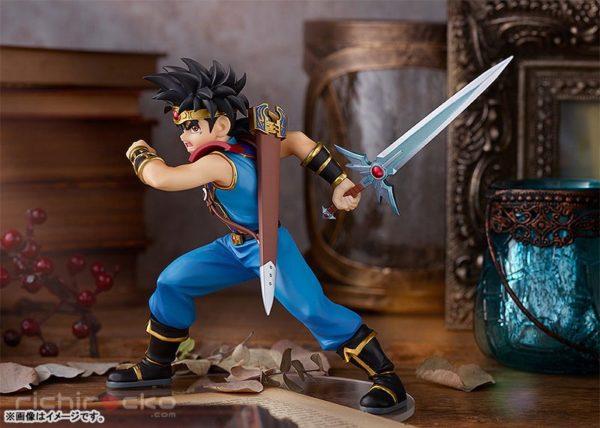 Figura POP UP PARADE Dragon Quest The Adventure of Dai Tienda Figuras Anime Chile Santiago