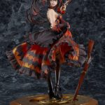 Figura Date A Live Kurumi Tokisaki -Time Emperor [Zafkiel]- 1/7 Tienda Figuras Anime Chile Santiago