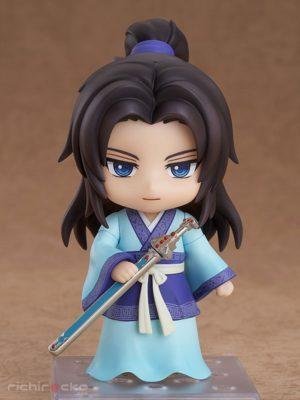 Figura Nendoroid The Legend of Qin Zhang Liang Tienda Figuras Anime Chile Santiago