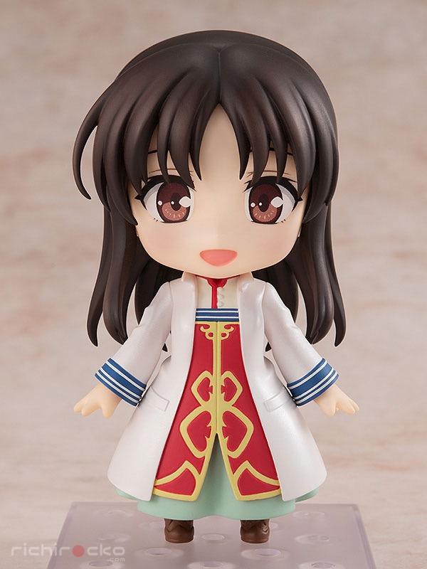Figura Nendoroid KDcolle Seijo no Maryoku wa Bannou desu Sei Takanashi Tienda Figuras Anime Chile Santiago