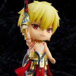 Figura Nendoroid Fate/Grand Order Archer/Gilgamesh Third Ascension ver. Tienda Figuras Anime Chile Santiago