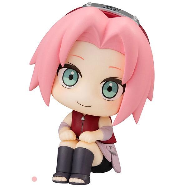 Figura LookUp NARUTO Shippuden Sakura Haruno Tienda Figuras Anime Chile Santiago