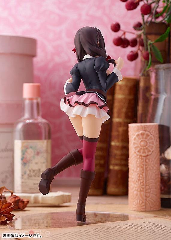 Figura POP UP PARADE KonoSuba Yunyun Tienda Figuras Anime Chile Santiago