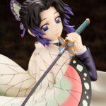 Figura ARTFX J Demon Slayer Kimetsu no Yaiba Shinobu Kocho 1/8 Tienda Figuras Anime Chile Santiago