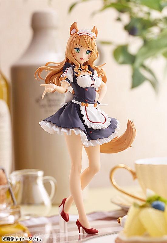 Figura POP UP PARADE Nekopara Maple Tienda Figuras Anime Chile Santiago