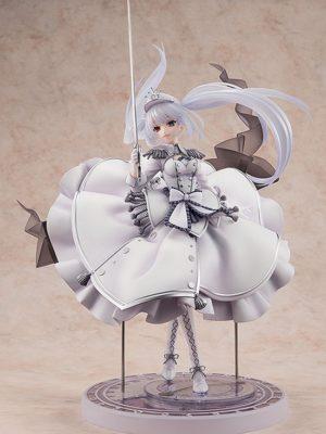 Figura KDcolle Date A Bullet White Queen 1/7 Tienda Figuras Anime Chile Santiago